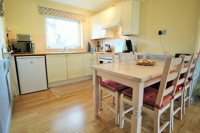 Thumbnail Bungalow for sale in Monksland Road, Scurlage, Reynoldston, Swansea