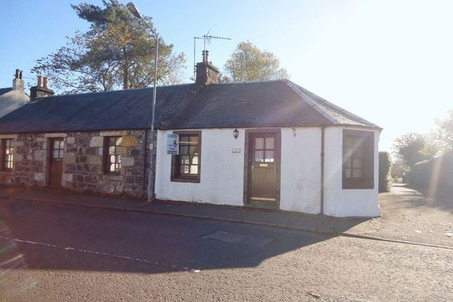 Thumbnail Cottage for sale in Muckhart, Dollar