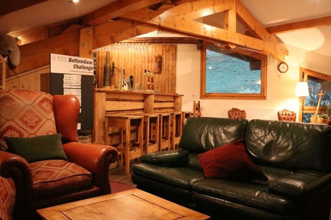 Thumbnail Hotel/guest house for sale in 289 Route Des Putheys, 74110 Morzine, France