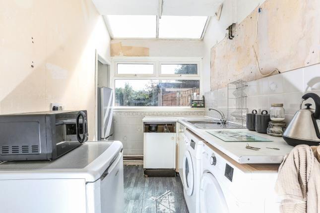 Kitchen of Ventnor Road, Solihull, West Midlands, Birmingham B92