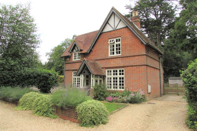 Thumbnail Detached house to rent in Highmoor, Henley-On-Thames, Oxfordshire