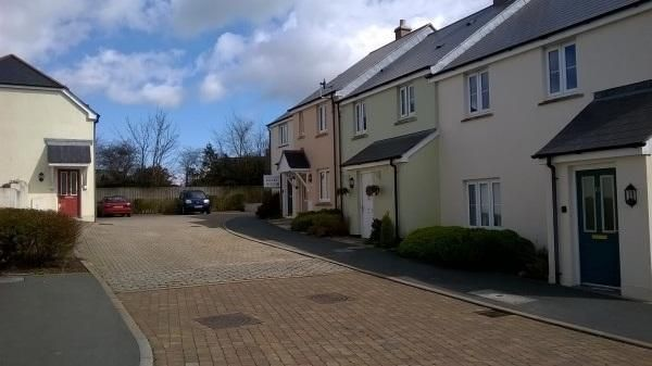 Thumbnail Flat to rent in Ackland Close, Shebbear