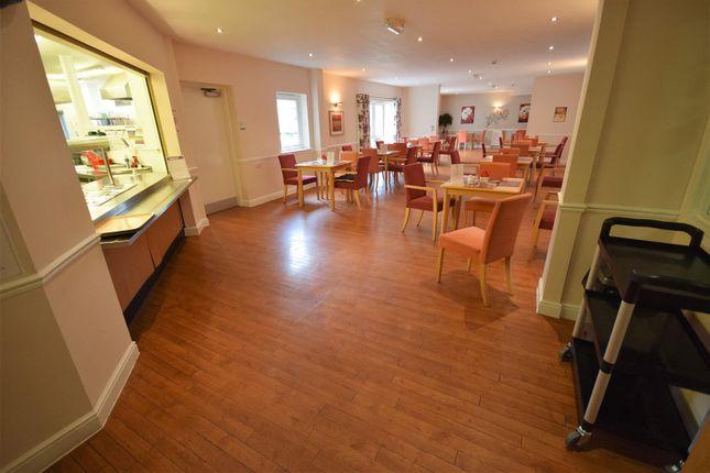 Communal Diner of Rowanberries Baldwin Lane, Clayton, Bradford BD14