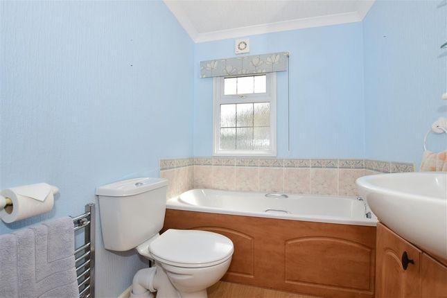 Bathroom of London Road, West Kingsdown, Sevenoaks, Kent TN15
