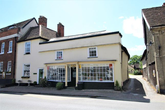 Thumbnail Property for sale in High Street, Needham Market, Ipswich