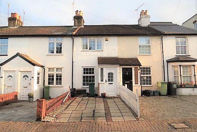 Thumbnail Semi-detached house to rent in Wellbrook Road, Farnborough, Orpington