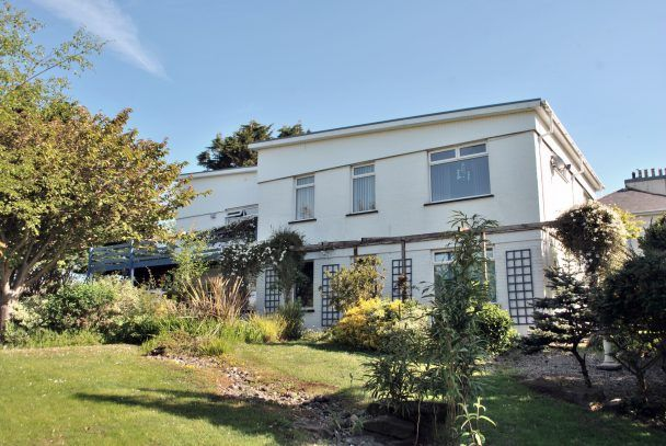 Thumbnail Detached house for sale in Thie Mooar, 3 St Olaves Close, Ramsey