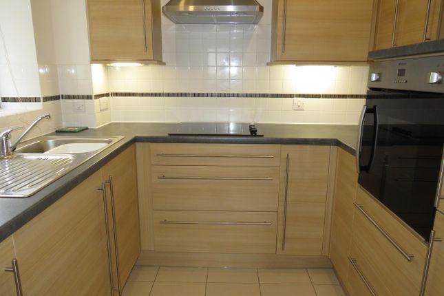 Kitchen of Carnarvon Road, Clacton-On-Sea CO15