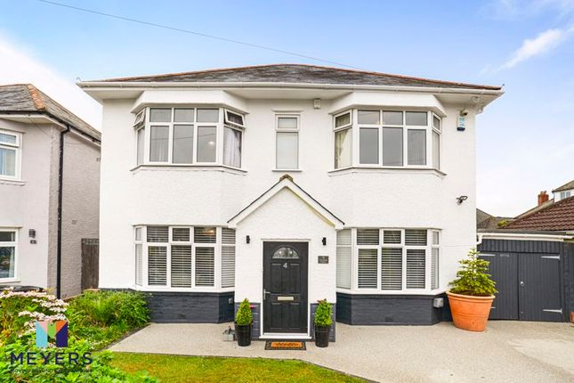 Thumbnail Detached house for sale in Ken Road, Southbourne