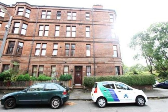 Thumbnail Flat to rent in Bouverie Street, Glasgow