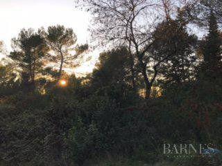 Thumbnail Land for sale in Mouans-Sartoux, 06370, France