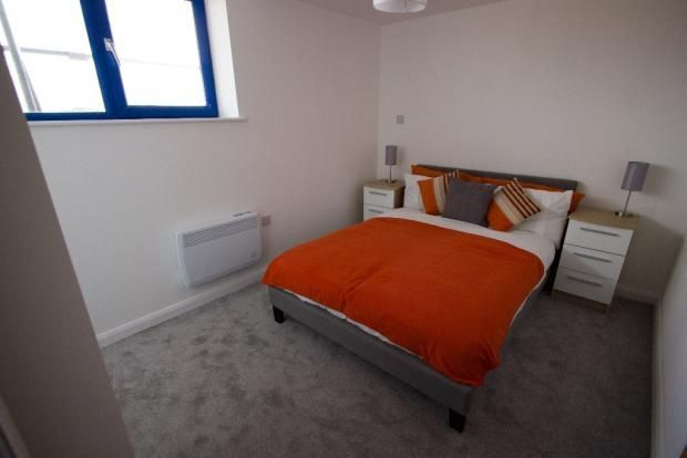 Thumbnail Flat to rent in Artist Street, Leeds