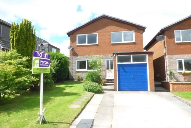Thumbnail Detached house to rent in Monks Drive, Withnell, Nr Chorley