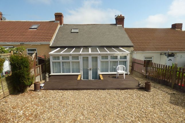 3 bed bungalow to rent in Second Street, Bradley Bungalows, Consett DH8