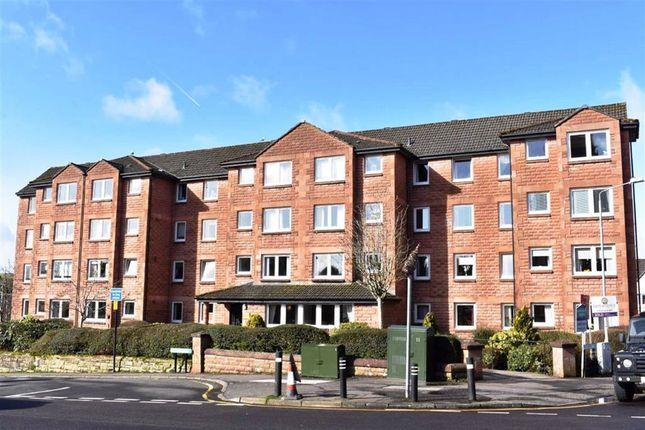 Thumbnail Flat for sale in 8, Elphinstone Court, Lochwinnoch Road, Kilmacolm