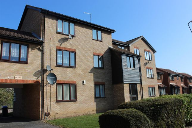 1 bed flat for sale in Halifield Drive, Belvedere