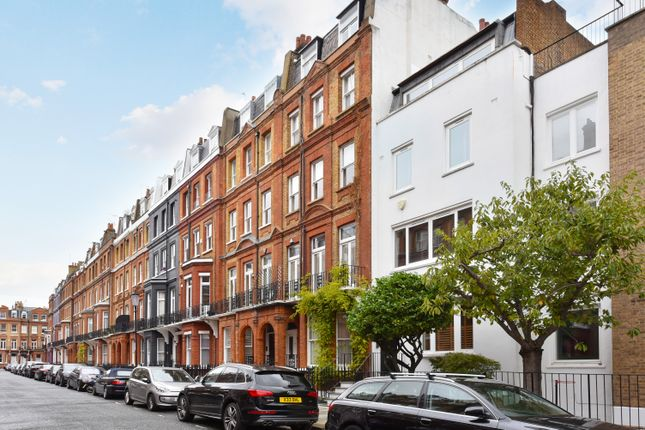 Thumbnail Property for sale in Brechin Place, London