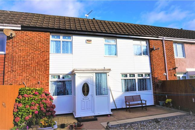 3 bed terraced house for sale in Stanley Street, Hull