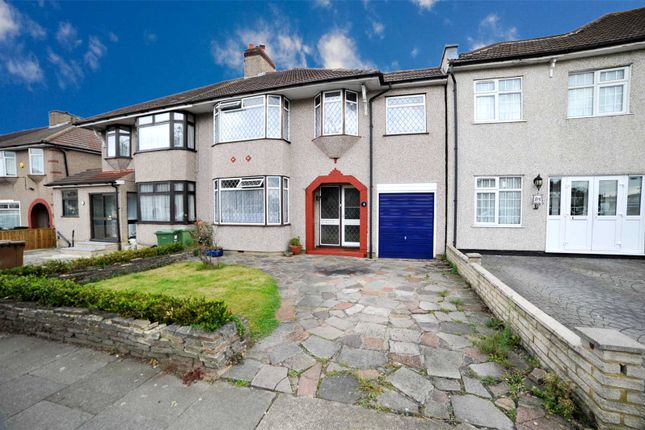 Thumbnail Semi-detached house for sale in Stapleton Road, Bexleyheath, Kent