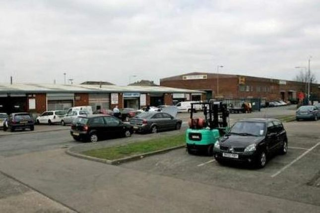 Thumbnail Light industrial to let in Millers Bridge Industrial Estate, Bootle