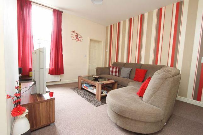 Thumbnail Terraced house to rent in Cobden Street, Darlaston, Wednesbury