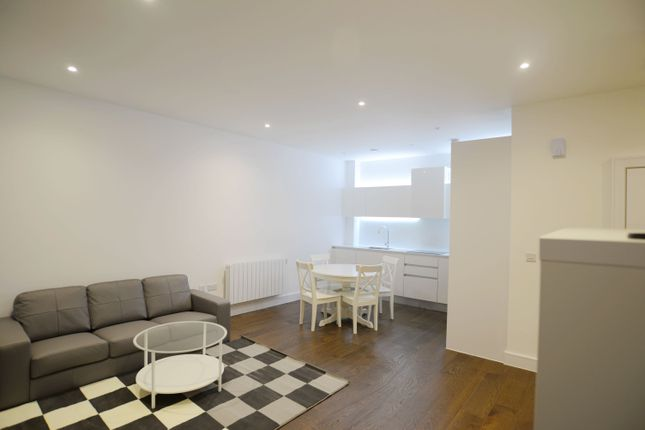 Thumbnail Flat to rent in Handley Drive, London