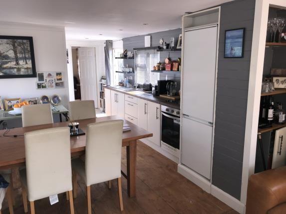Dining Room of Beechfield Park, Hook Lane, Aldingbourne, West Sussex PO20