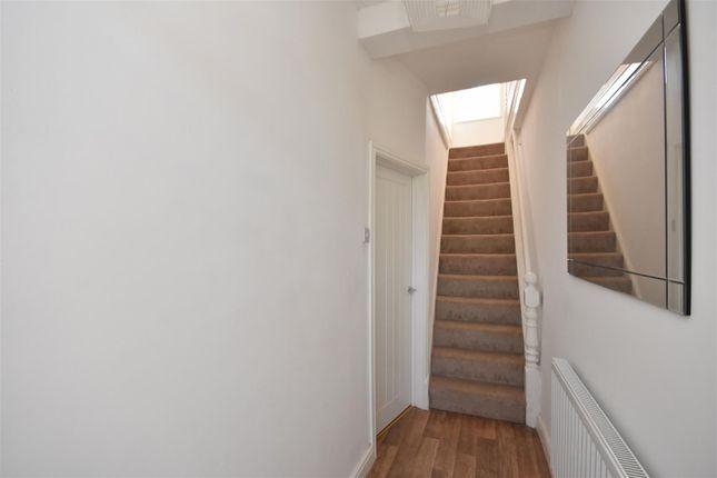 Hallway of Swansea Road, Waunarlwydd, Swansea SA5