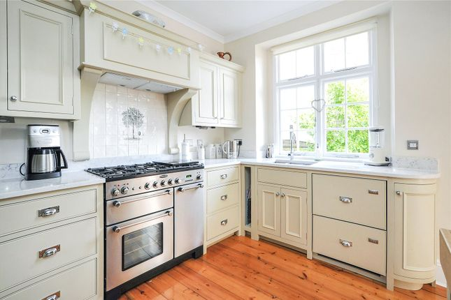 Kitchen of Windsor Place, Clifton, Bristol BS8