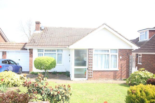 Thumbnail Link-detached house to rent in Newbury Avenue, Allington
