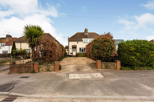 Thumbnail Semi-detached house for sale in Main Road, Longfield, Kent