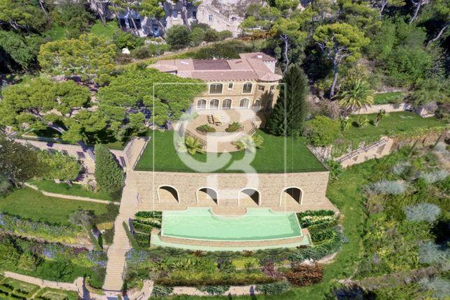 Thumbnail Villa for sale in Villefranche-Sur-Mer, Grande Corniche, 06230, France