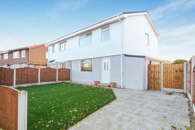 Thumbnail Semi-detached house to rent in Redhill Drive, Castleford