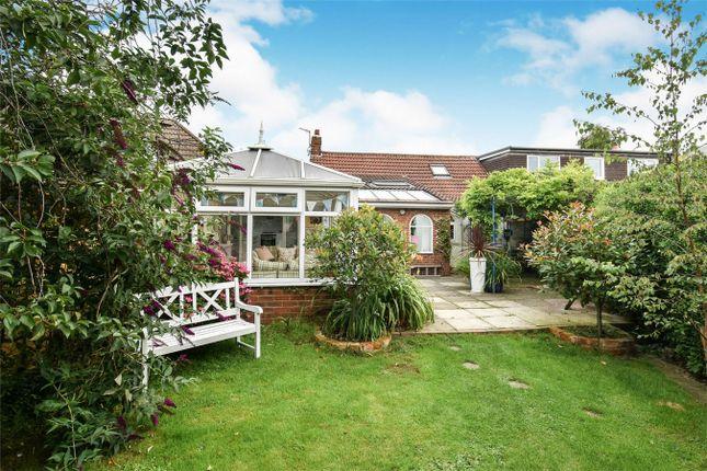 Thumbnail Semi-detached bungalow for sale in Drome Road, Copmanthorpe, York