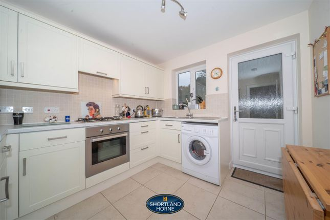 Kitchen of Hillfray Drive, Whitley, Coventry CV3