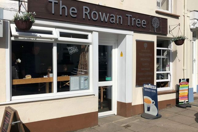 Thumbnail Restaurant/cafe to let in South Brent, Devon