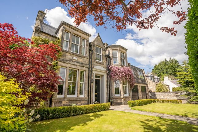 Thumbnail Detached house for sale in 3 Abbey Road, Eskbank