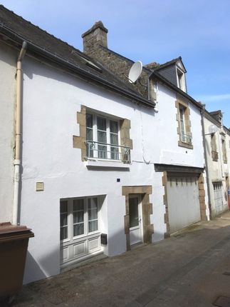 Thumbnail Terraced house for sale in 56160 Guémené-Sur-Scorff, Morbihan, Brittany, France