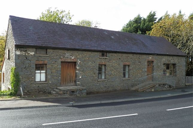 Thumbnail Detached house for sale in The Old Mill Bakery & Flat, Llanon