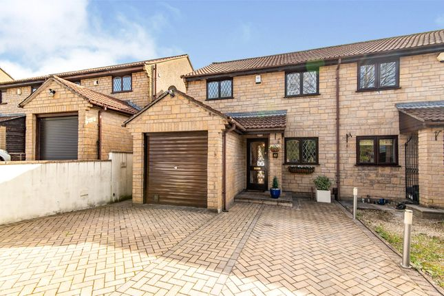 Thumbnail Detached house for sale in Troopers Hill Road, Bristol