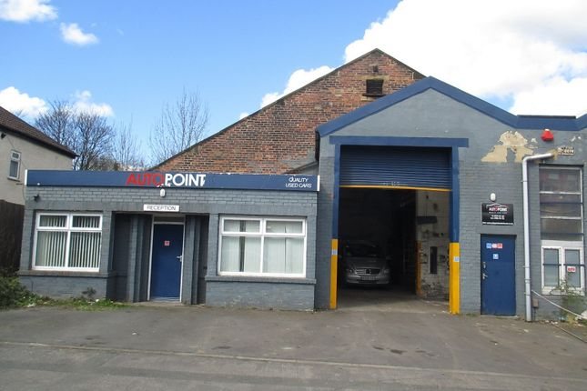 Thumbnail Industrial to let in Wharncliffe Road, Shipley
