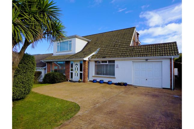 Thumbnail Detached house for sale in The Brae, Bangor