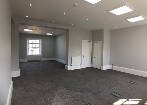 Thumbnail Office to let in 1-3 Harrison Road, Halifax, West Yorkshire
