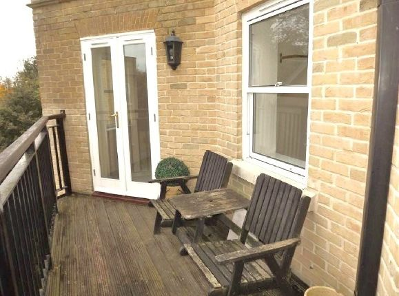 Thumbnail Flat to rent in St. Marys Road, Ipswich