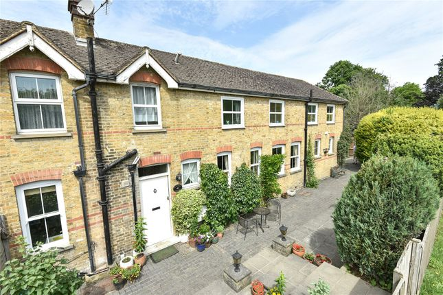Thumbnail Semi-detached house for sale in Westgate Road, Beckenham