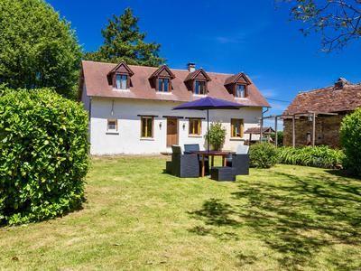 Beyssenac, Corrèze, France