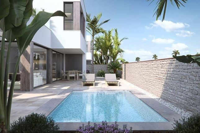 Thumbnail Villa for sale in Carrer Lila 03191, Pilar De La Horadada, Alicante