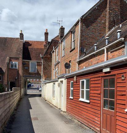 Flat 3, 53 East Street, Blandford Forum, Dorset DT11