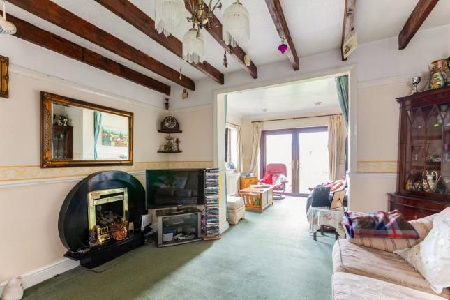 Lounge of Central Avenue, Syston, Leicester, Leicestershire LE7