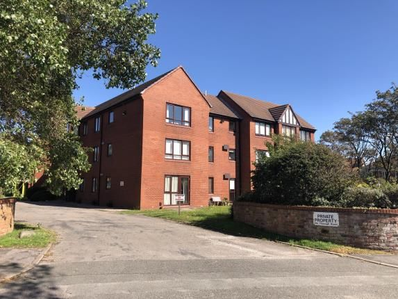 1 bed flat for sale in Somerford House, 2 Nicholas Road, Liverpool, Merseyside L23